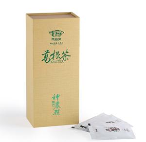 神农架 葛根茶礼盒